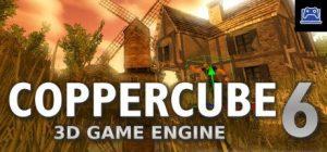 CopperCube 6 Game Engine