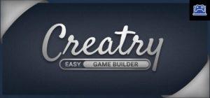 Creatry — Easy Game Maker & Game Builder App