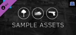 CRYENGINE - Sample Assets