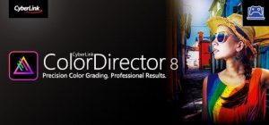 CyberLink ColorDirector 8 Ultra