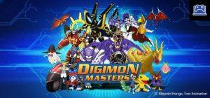 Digimon Masters Online