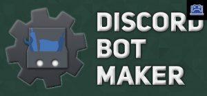 Discord Bot Maker