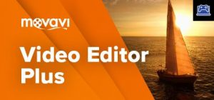 Movavi Video Editor 14 Plus