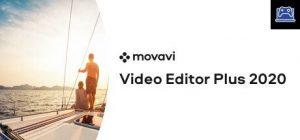 Movavi Video Editor Plus 2020