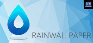 RainWallpaper