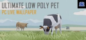 Ultimate Low Poly Pet