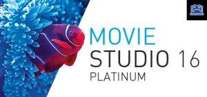 VEGAS Movie Studio 16 Platinum Steam Edition