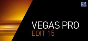 VEGAS Pro 15 Edit Steam Edition